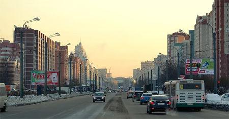 комендантский проспект фото