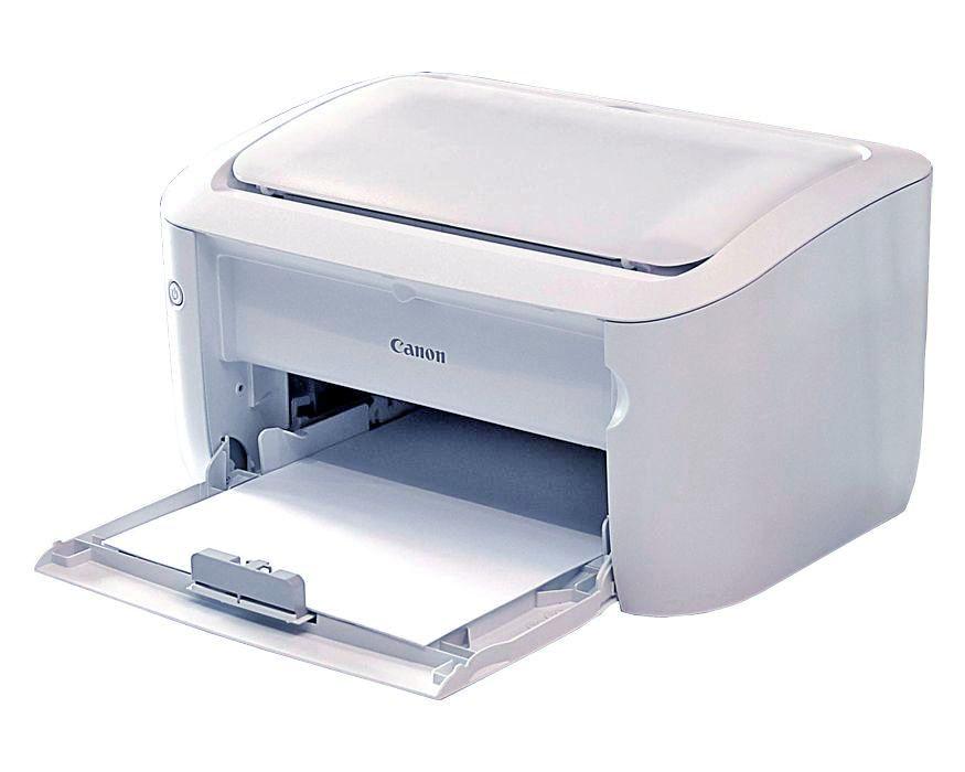 Лазерный принтер canon i-sensys lbp6020b заправка картриджа