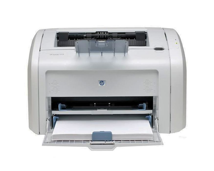 How To Install Hp Laserjet 1018 Printer On Windows 7