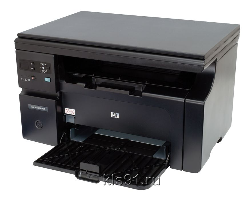 Hp Laserjet M1136 Mfp Scanner Software Free Download
