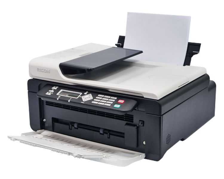 Ricoh B And W Multifunction Aficio Sp 100sf For Rs