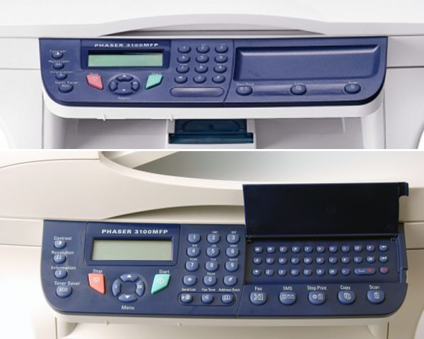 Xerox Phaser 3100 Драйвер