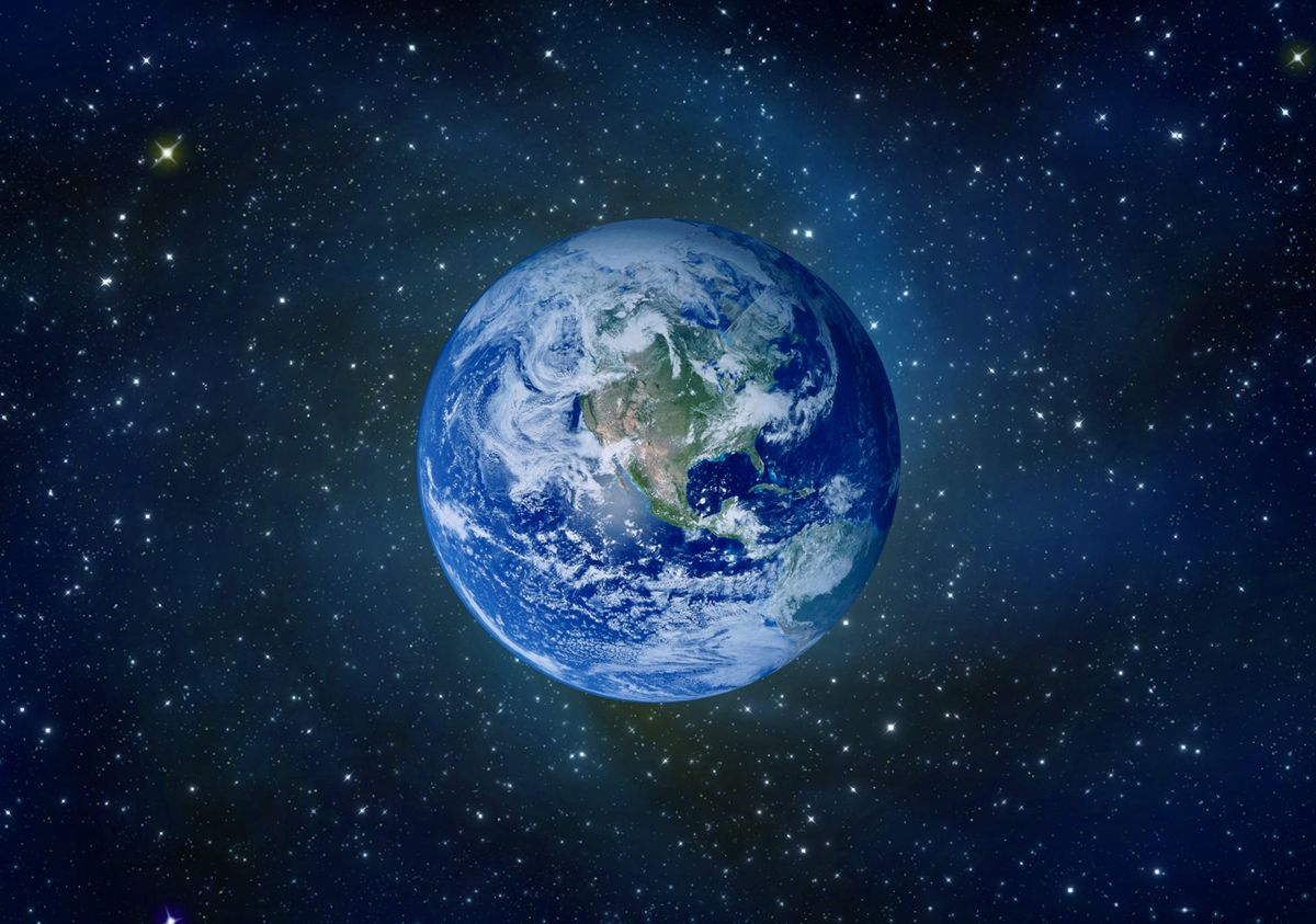 an analysis of the growth issue on the planet earth
